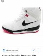 Nike sky hi revolution...