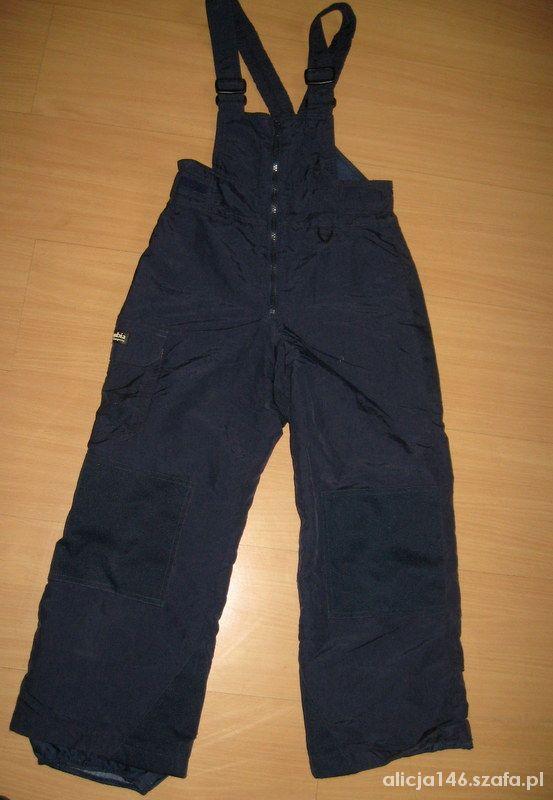 Kombinezony Columbia Sportswear spodnie narty 127