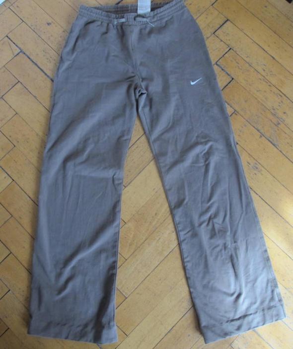 Nike spodnie dresowe M 168
