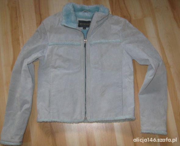 Odzież wierzchnia atmosphere kurtka skóra 38