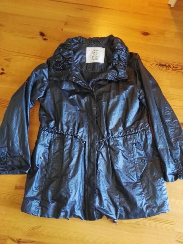 Odzież wierzchnia jesienna kurtka