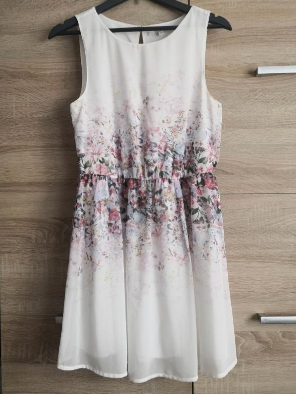 Sukienka 38M C&A...
