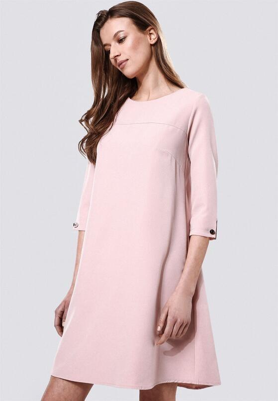 Sukienka różowa S...