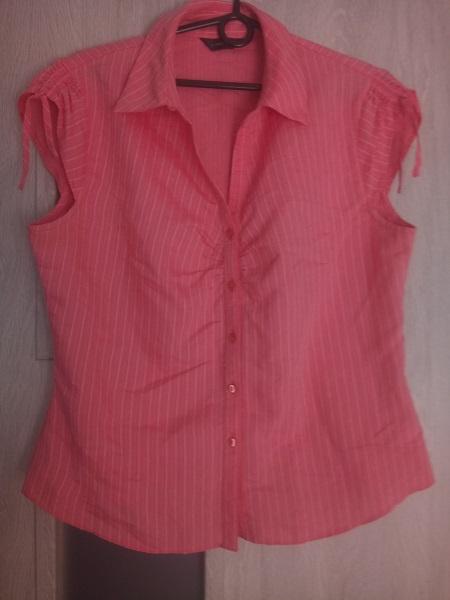 bluzka elegancka paski