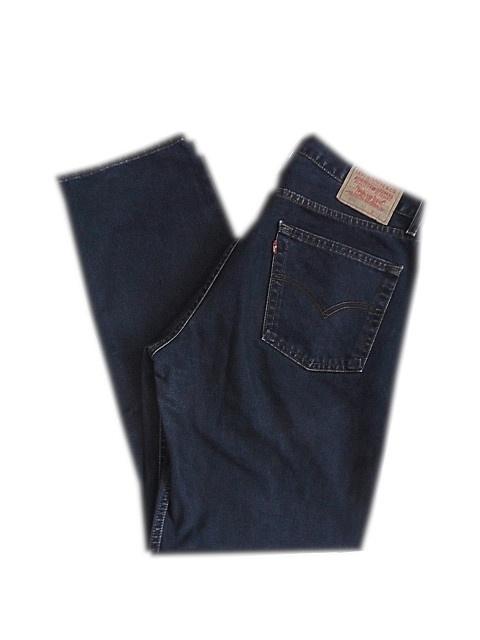 LEVIS 531 spodnie meskie W36 L32 pas 88 cm
