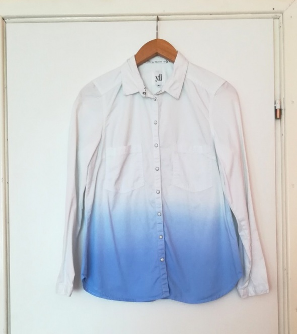 Koszula ombre Reserved