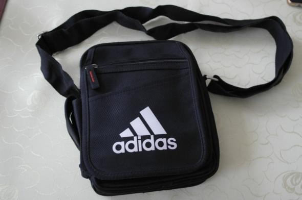 Torebka saszetka organizer Adidas nowa...