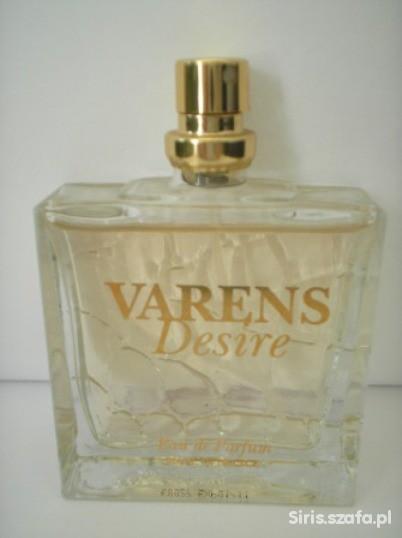 Damska woda perfumowana VARENS Desire...