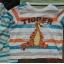 Disney CoolClub H&M body bluzeczki 86