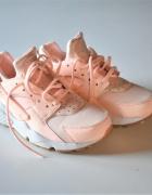 Nike Huarache Run Sunset Tint 36 37 235 CM jak nowe...