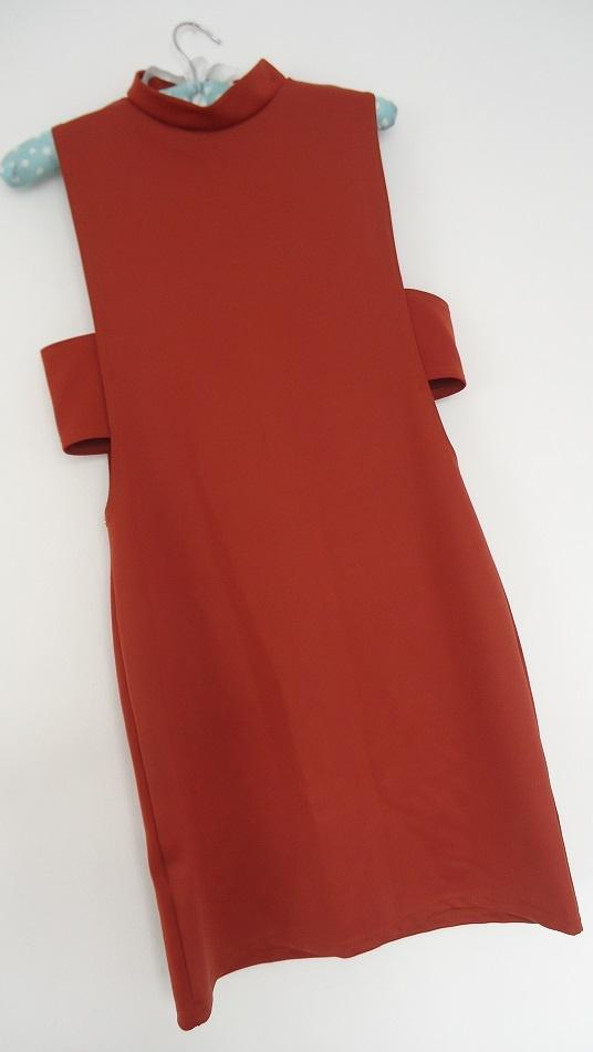 Suknie i sukienki sukienka Missguided lato