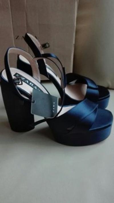 Piękne buty ZARA 37 NOWE