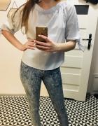 Bluzka koszulowa H&M