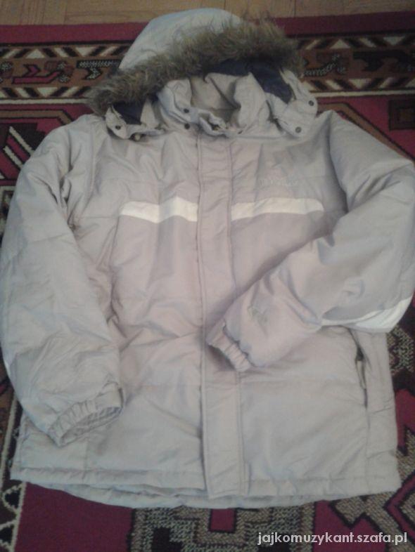 Sportowa kurtka zimowa