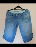 Select spodenki szorty jeans 42...