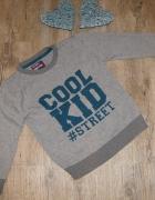 Sweterek sweter chłopiec Rebel rozm 116...