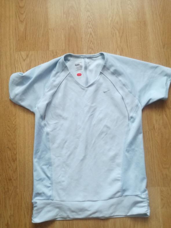Nike koszulka na trening rozmiar M...