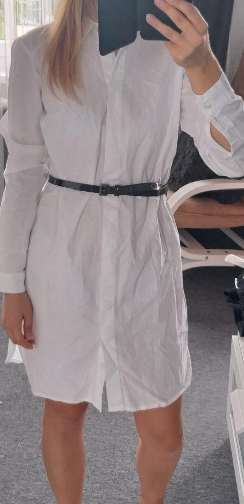 Sukienka koszulowa Asos xs s...