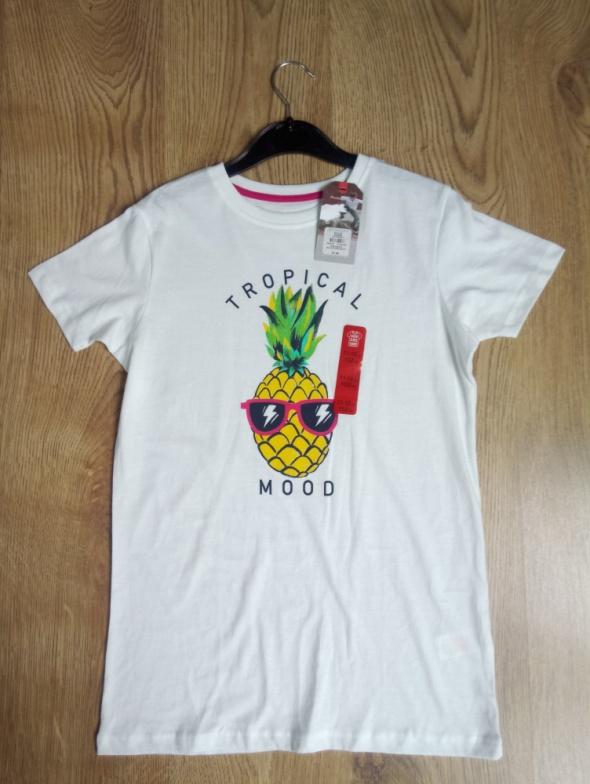 Bluzki Koszulka chłopieca nowa