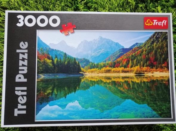 Puzzle 3000