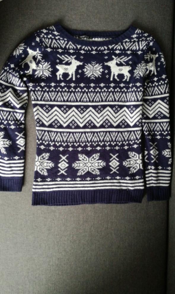 świąteczny sweter...