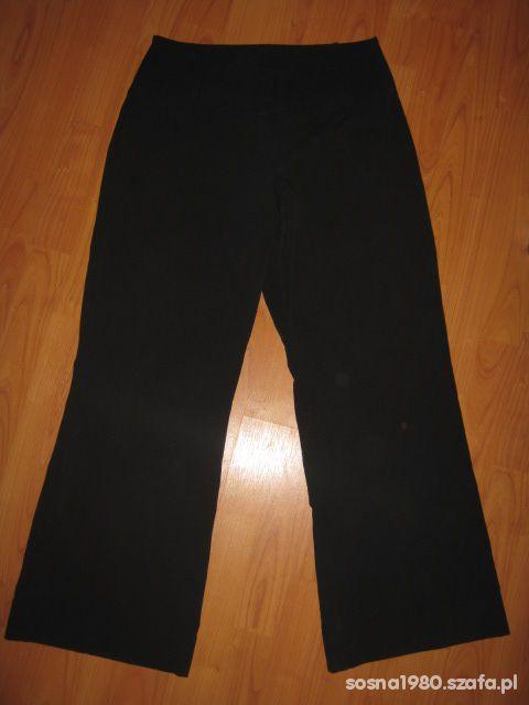 ZESTAW 5 par czarnych spodni