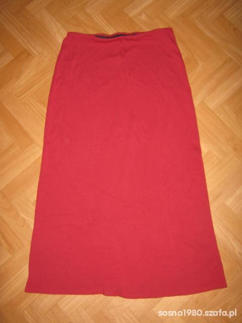 Ciepła spódnica