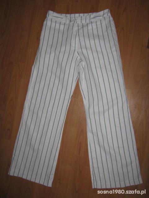 Letnie spodnie