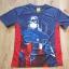 Nowa bluzka z krótkim rękawem Avengers Kapitan Ameryka Marvel 146