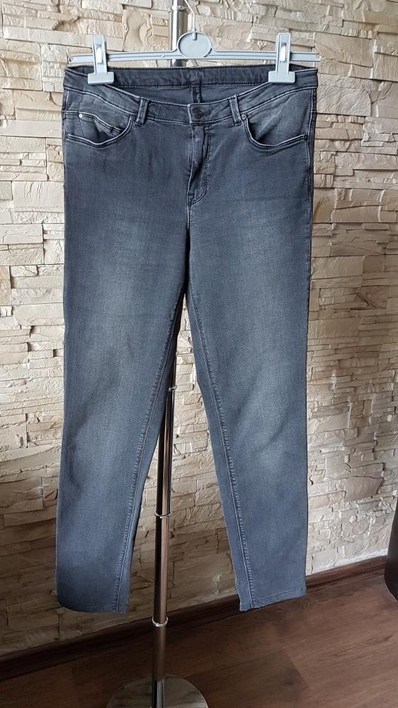 Spodnie jansowe