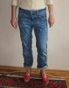 Spodnie typu boyfriend jeans HM...