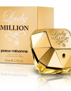PACO RABANNE LADY MILLION EDP 30ML...