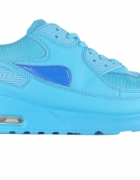 Damskie buty AIR SYSTEM MAX NEON niebieskie 40...