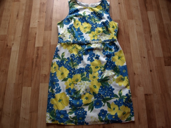Sukienka rozm 46 48