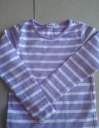 Komplet koszulek H&M Cubus 128 cm 2 szt...