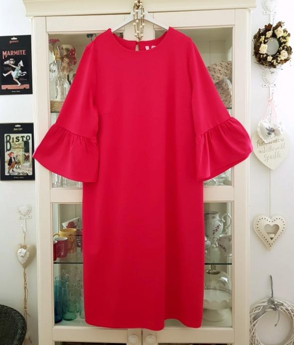 Punto di Roma sukienka będzie dobra na 48 50 52