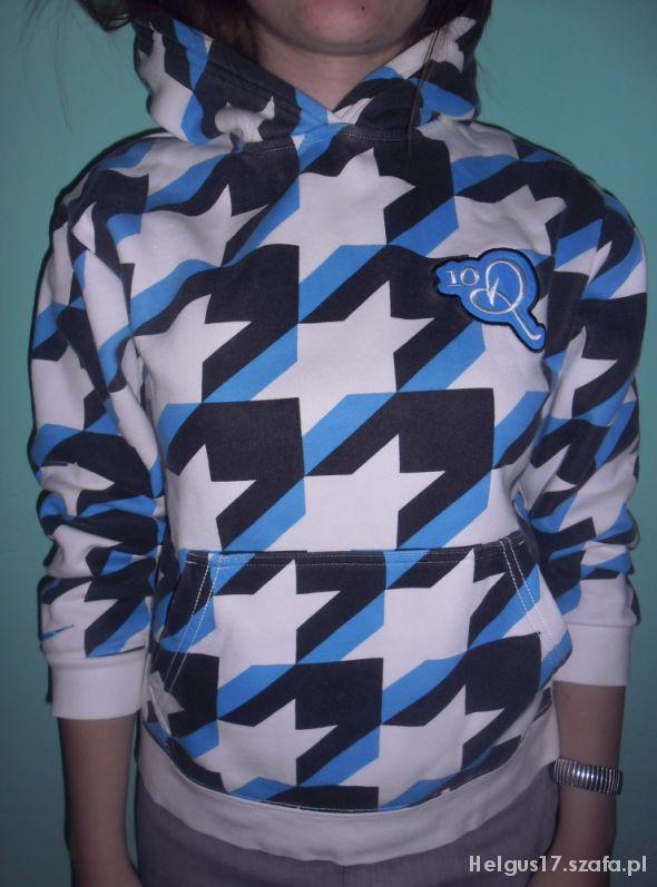 Bluzy Bluza Nike