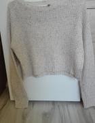 Krótki sweter Atmosphere...