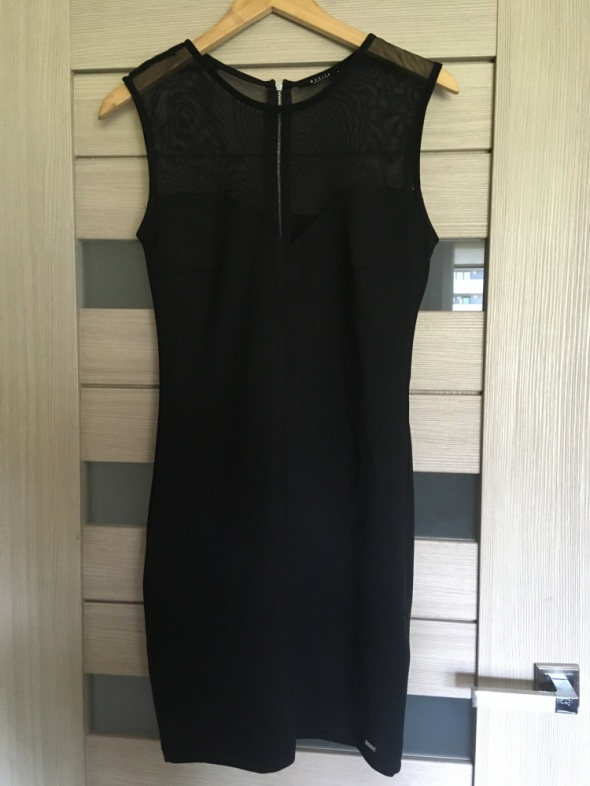 Sukienka Mohito elegancka