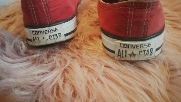 Używane buty trampki balerinki szpilki fetysz converse w