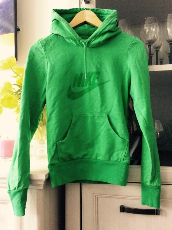 Bluza kangur Nike XS