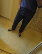 PAPAYA Nietypowe dżinsy 42 jak nowe wygodne eleganckie...