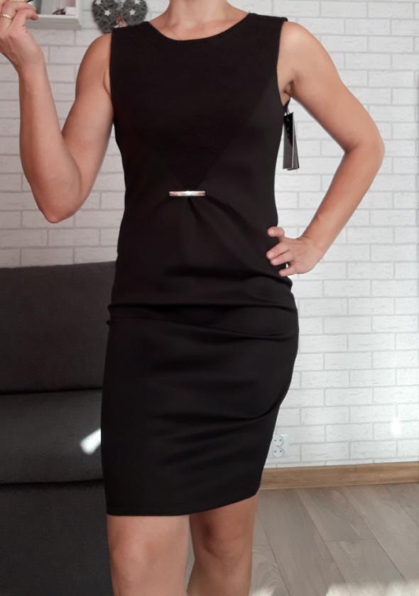 Mohito sukienka ołówkowa wieczorowa