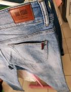 big star jeansy...