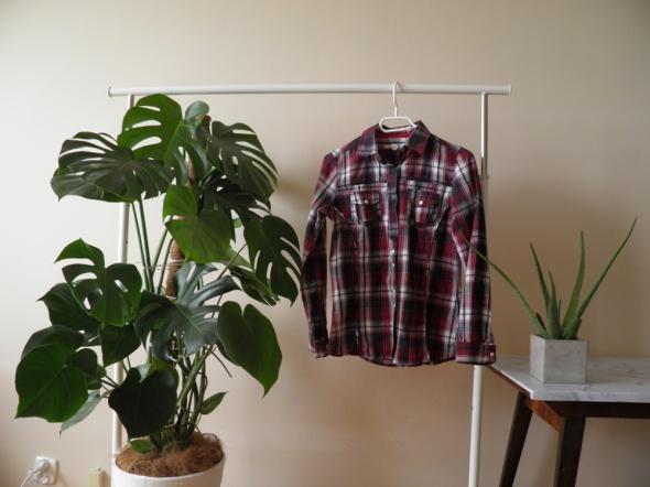 Koszula w kratkę Reserved Rozmiar XSS Na 158 cm...