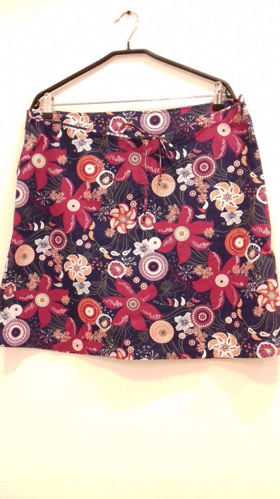 kolorowa spódnica 46 SOliver...