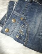 Spodnie jeansowe......