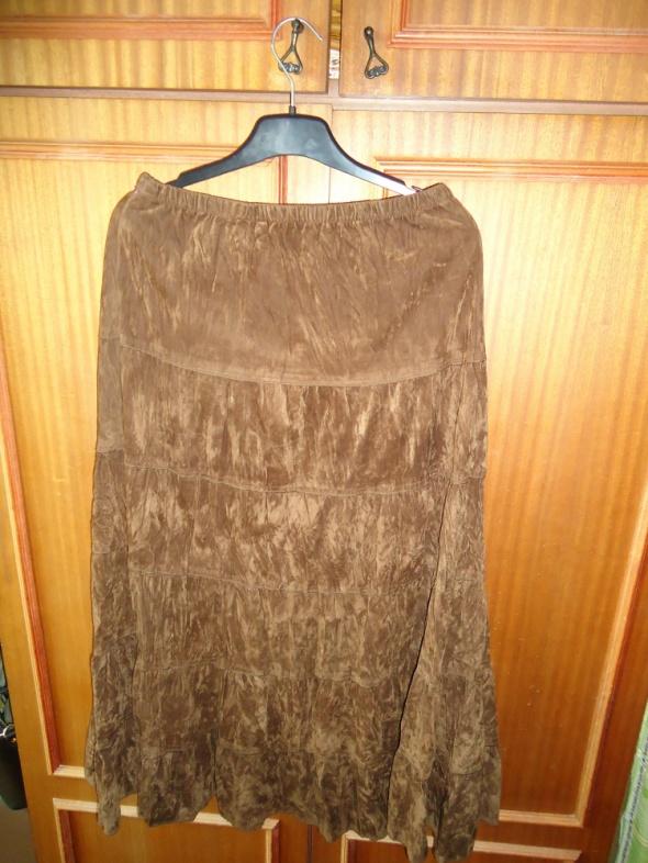 Spódnica długa...