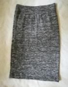 Elastyczna ołówkowa spódnica...