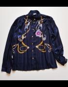 LUCIA Piękna bluzka z Niemiec Bardzo elegancka r 38...
